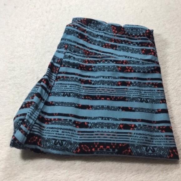 LuLaRoe Pants - 3/$30 LuLaRoe one size OS leggings new